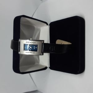 Authentic Gucci Watch